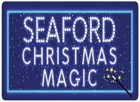 Thumbnail for Seaford Christmas Magic