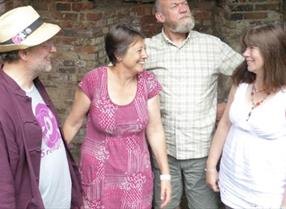 Sound Tradition, Lewes Saturday Folk Club
