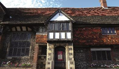 Anne of Cleves House, Lewes