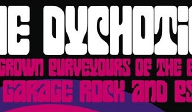 The Dychotics - Live!