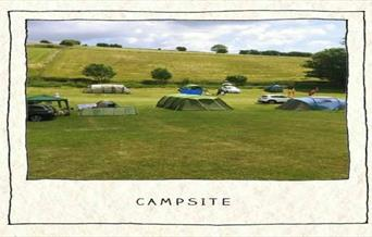 Camping, Lewes