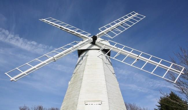 Chailey Windmill